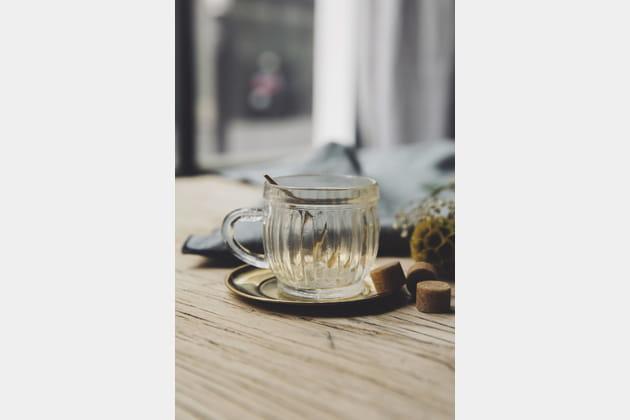 Tasse à café Peetal de Caravane