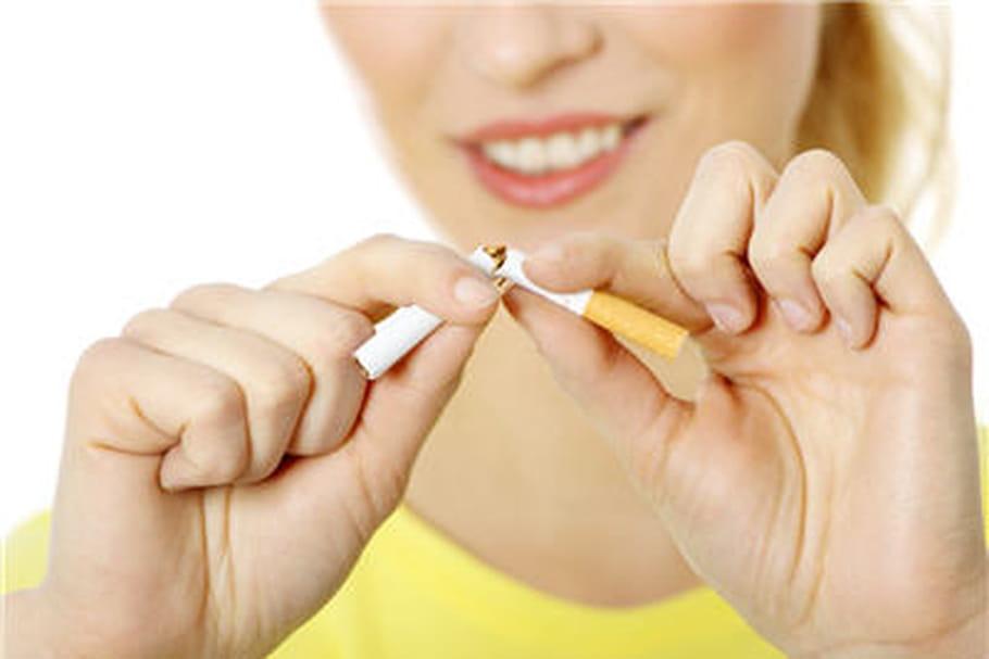 Quand la cigarette électronique fait reculer le tabagisme