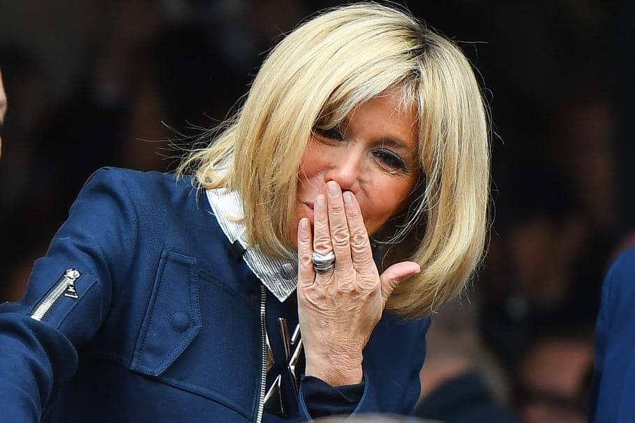 Brigitte Macron: ses meilleures punchlines