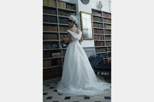 Robe de mariée Bryana