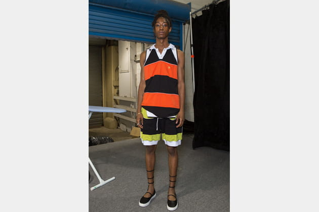 Telfar (Backstage) - photo 20