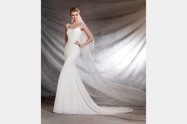 Robe de mariée Olimpia, Pronovias