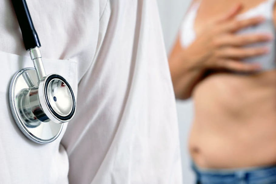 Les prothèses mammaires responsables d'un lymphome rare