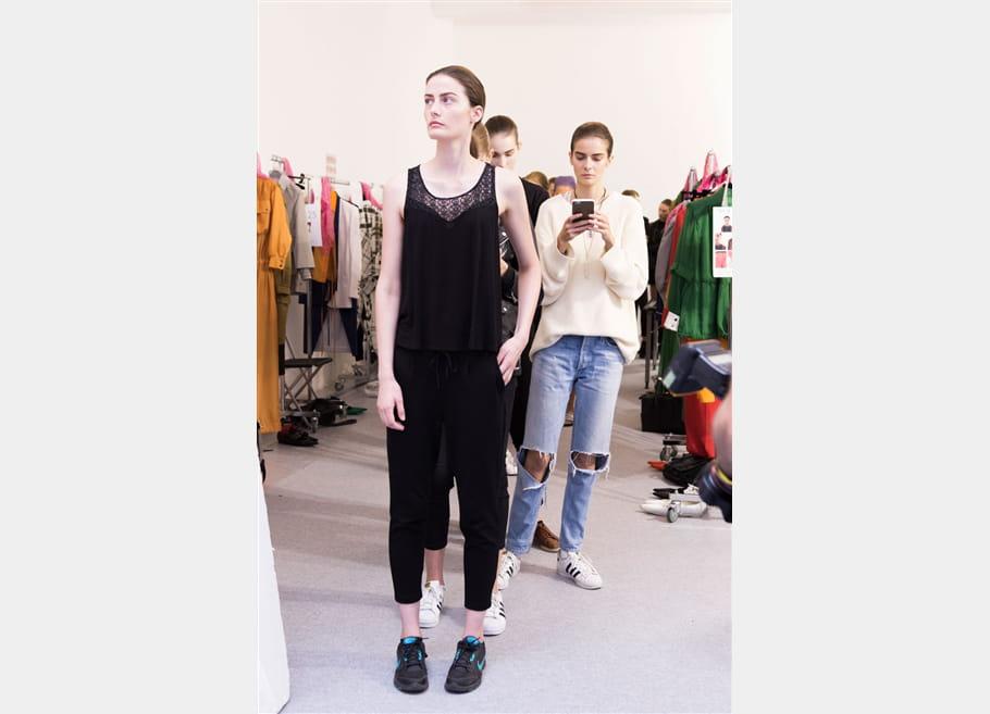 Mila Schon (Backstage) - photo 13