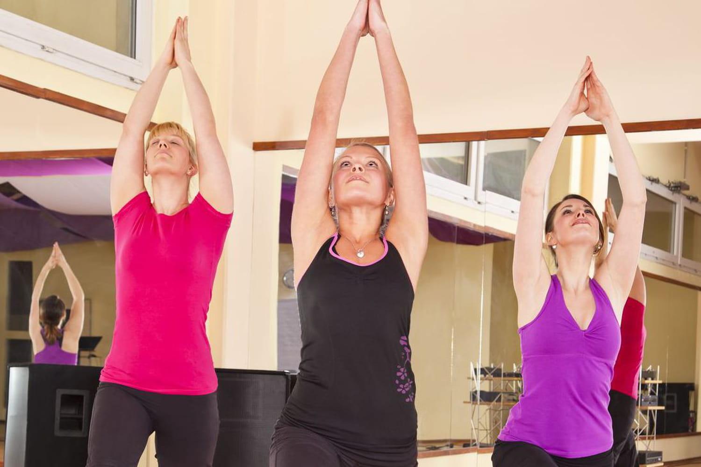 L'activité physique crée du lien après un cancer du sein