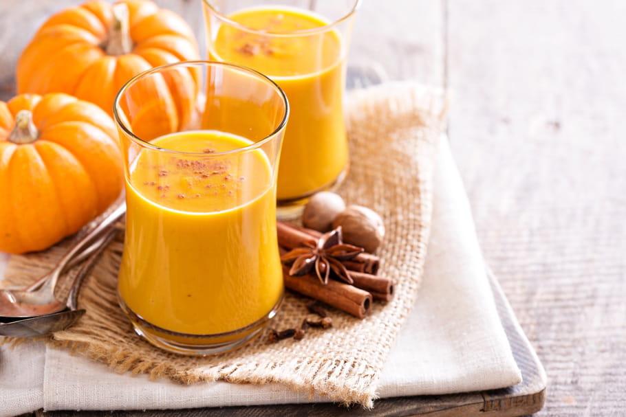 Potimarron, potiron, butternut: quels bienfaits santé?
