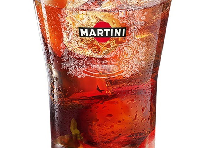 Cocktail Martini® Americano