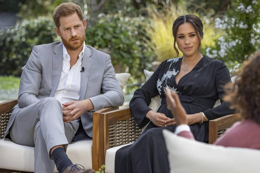 Meghan et Harry: Mariage secret, 2e bébé, Racisme et Suicide... Leurs révélations