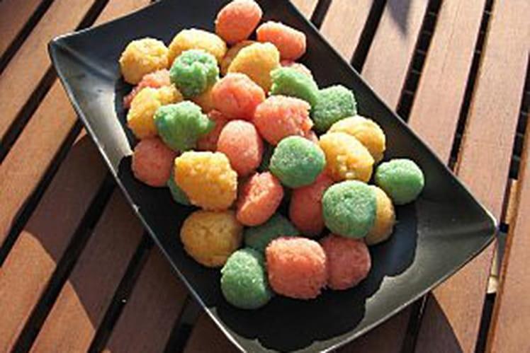 Bonbons coco