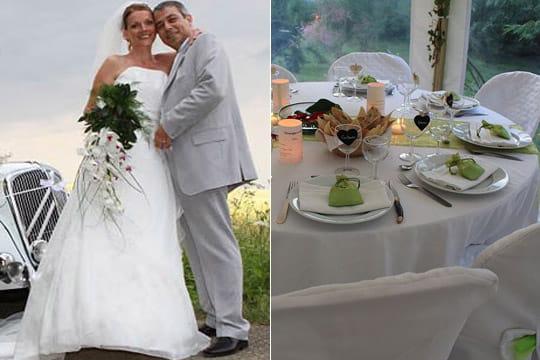 Un mariage franco-libanais