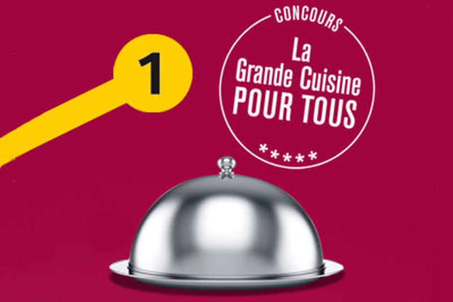 Concours : cuisinez dans le métro parisien
