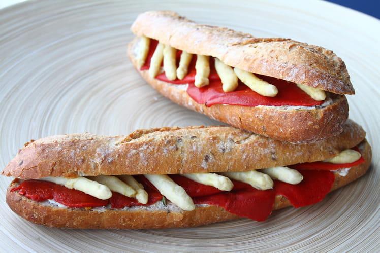 Sandwich l'Ana