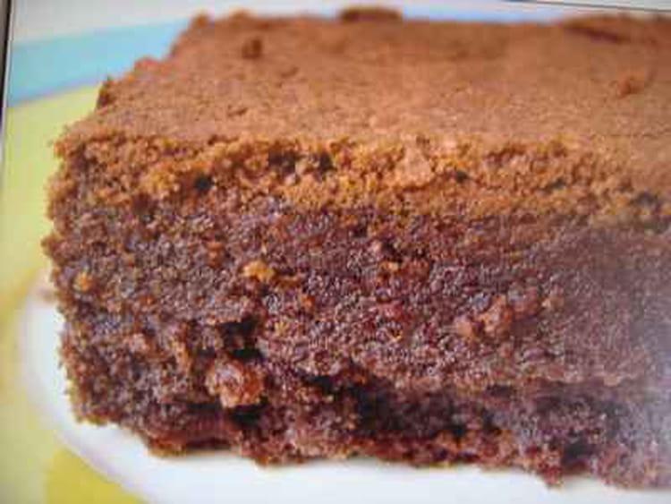 Gateau Chocolat Au Micro Ondes