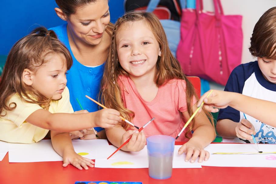 Education alternative: qu'est-ce que la pédagogie Freinet?