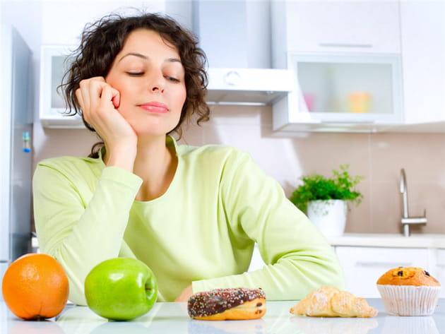 Match des calories : faites le bon choix !