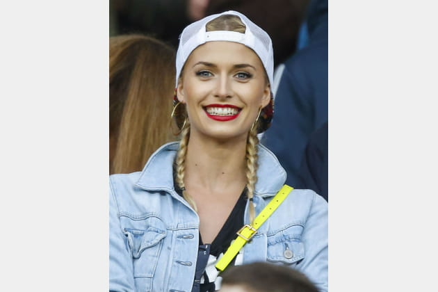 Supportrices sexy Coupe du monde 2014 Khedira