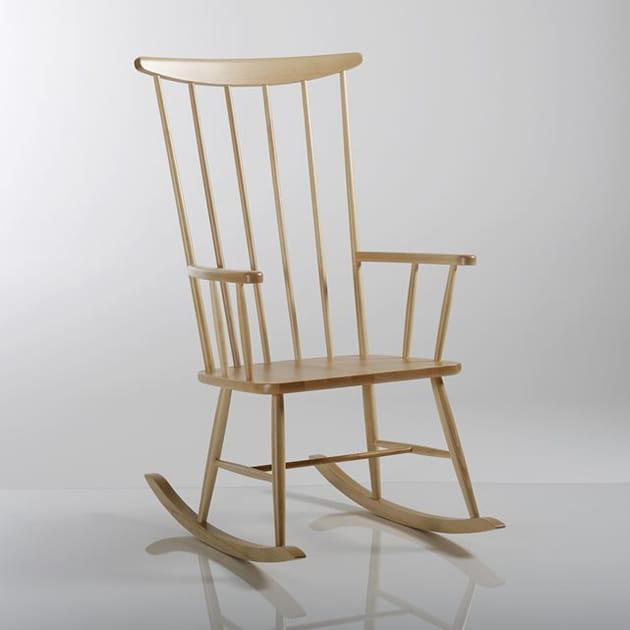 Rocking chair jimi par la redoute int rieurs - Acheter rocking chair ...