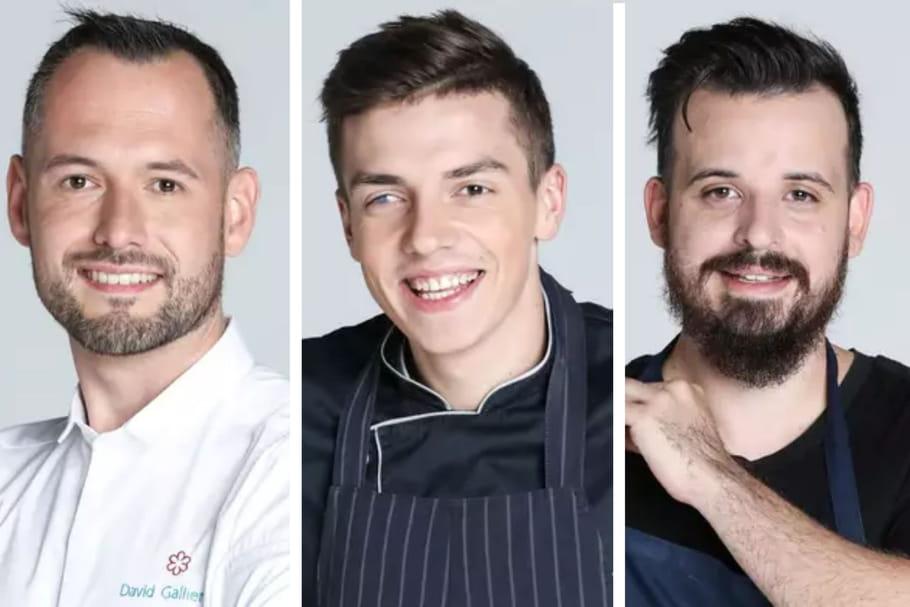 Top Chef2020: épisode 16, chacun pour soi pour la demi-finale