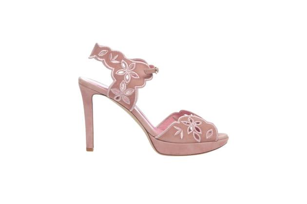 Sandales girly de Paule Ka