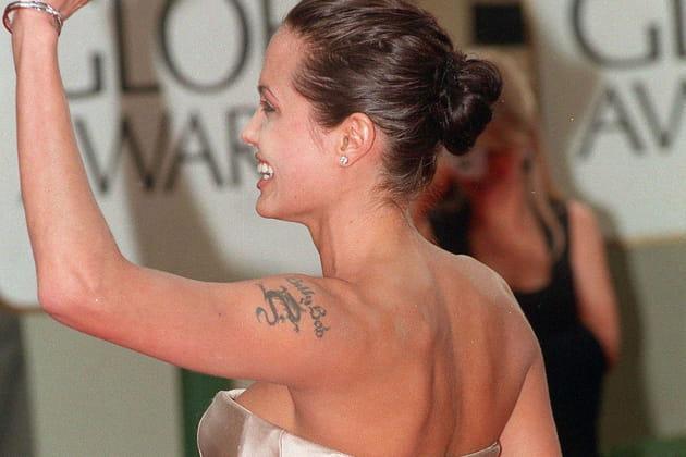 Les 20plus beaux tatouages de dragon pour femme