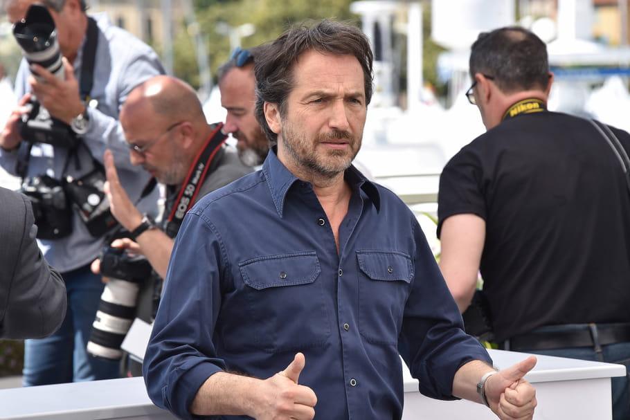 Edouard Baer déclame ses vers et le 72e Festival de Cannes est ouvert