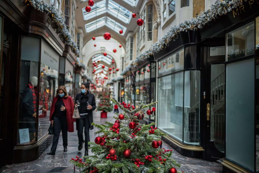 Coronavirus Monde: 60millions de cas, quel Noël dans chaque pays?