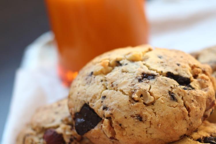 Big Cookies version US