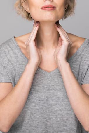 Problèmes de thyroïde : ce que disent vos symptômes