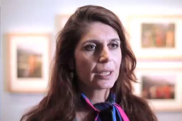 16e: Christine Macel, conservatrice en chef du Centre Pompidou