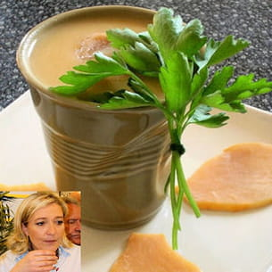 crème de rutabaga à la ch'ti