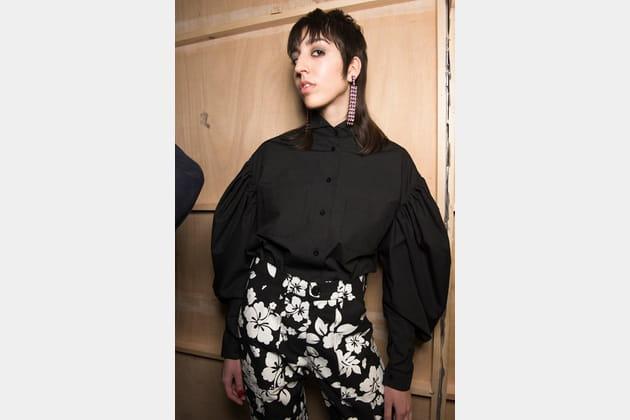 Ashley Williams (Backstage) - photo 13
