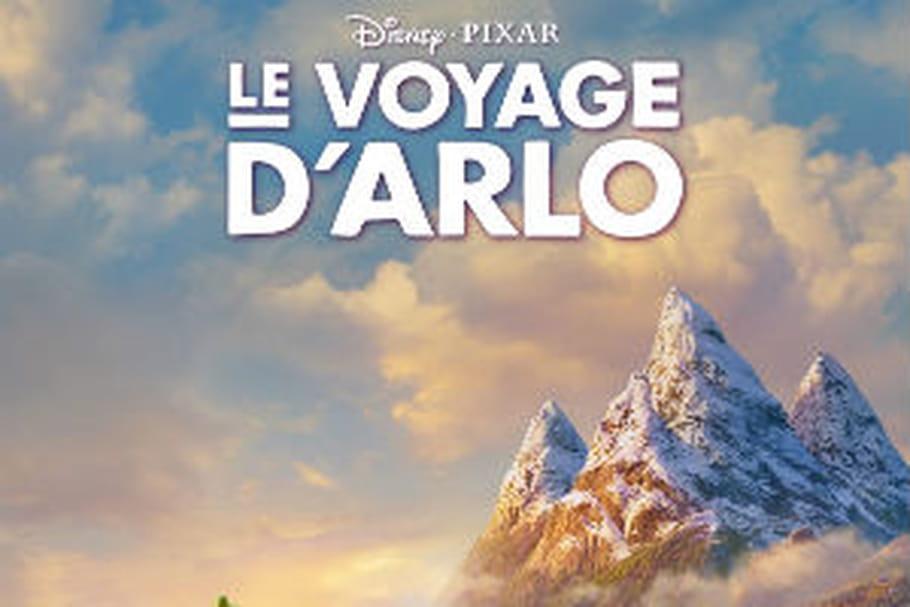 Le Voyage d'Arlo : découvrez la nouvelle bande-annonce du Disney de Noël