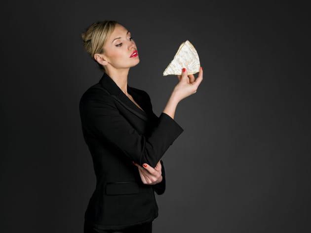 Victoria Ravva, l'amour à tout Brie