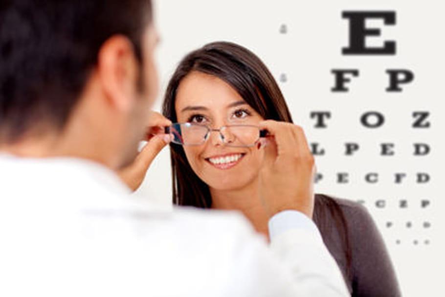 La vue, préoccupation de santé majeure des Français