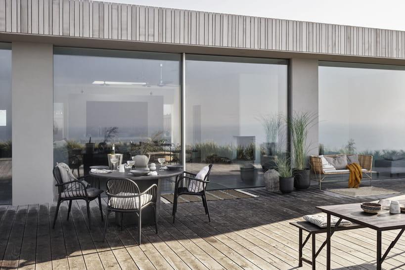 Les plus belles terrasses en boissont là!