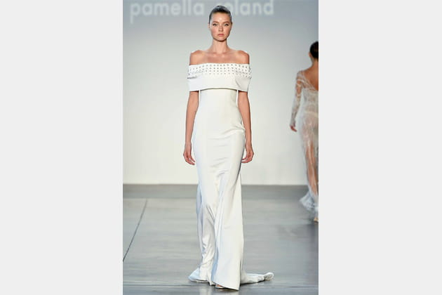 Pamella Roland - passage 3