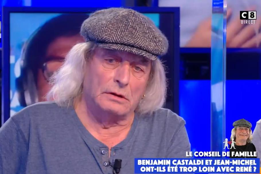 """TPMP: René Malleville, pris pour """"un con"""" dit adieu en larmes, Castaldi se retire..."""