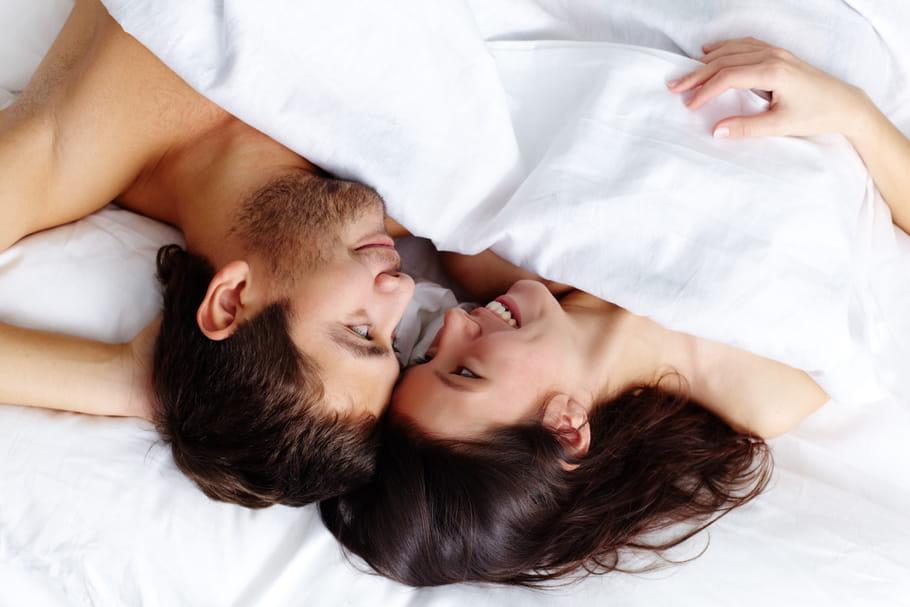 Et si dormir à deux expliquait notre état de fatigue?