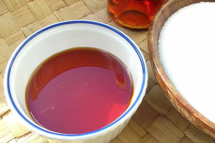 Caramel liquide : la meilleure recette
