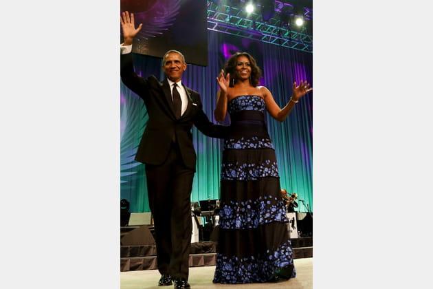 Michelle Obama le 19septembre 2015