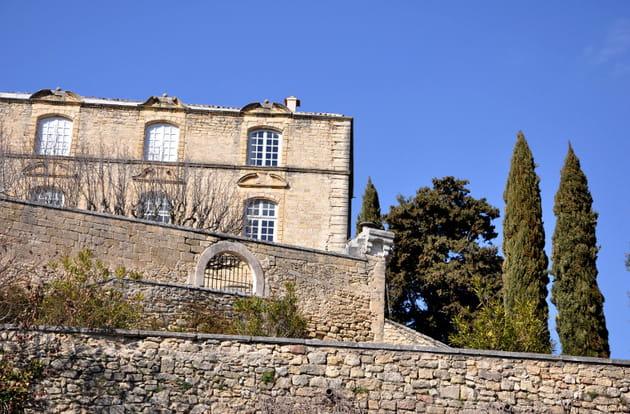 Le Château d'Ansouis
