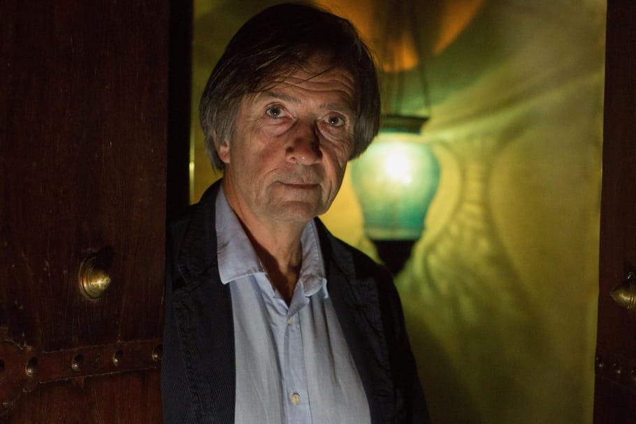 Olivier Roellinger, le chef aux mille et une épices