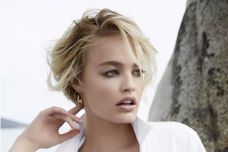 Coupe courtefloue: zoom sur cette tendance cheveux à adopter