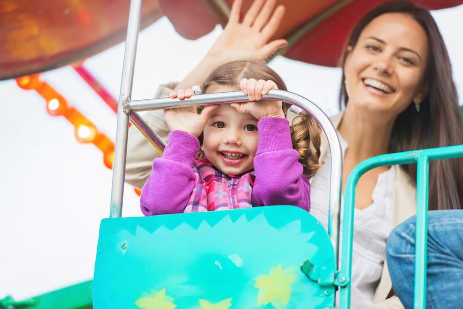 Ok Corral: des spectacles et attractions pour toute la famille