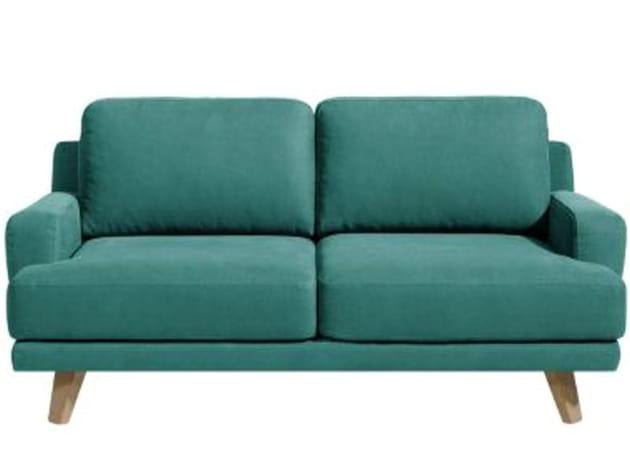Canapé en lin et coton