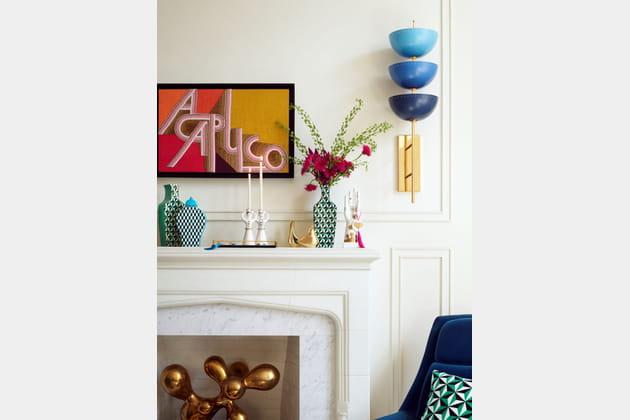 Découvrez les images de la collection Jonathan Adler x H&M Home