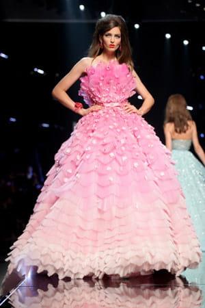 la robe de dior