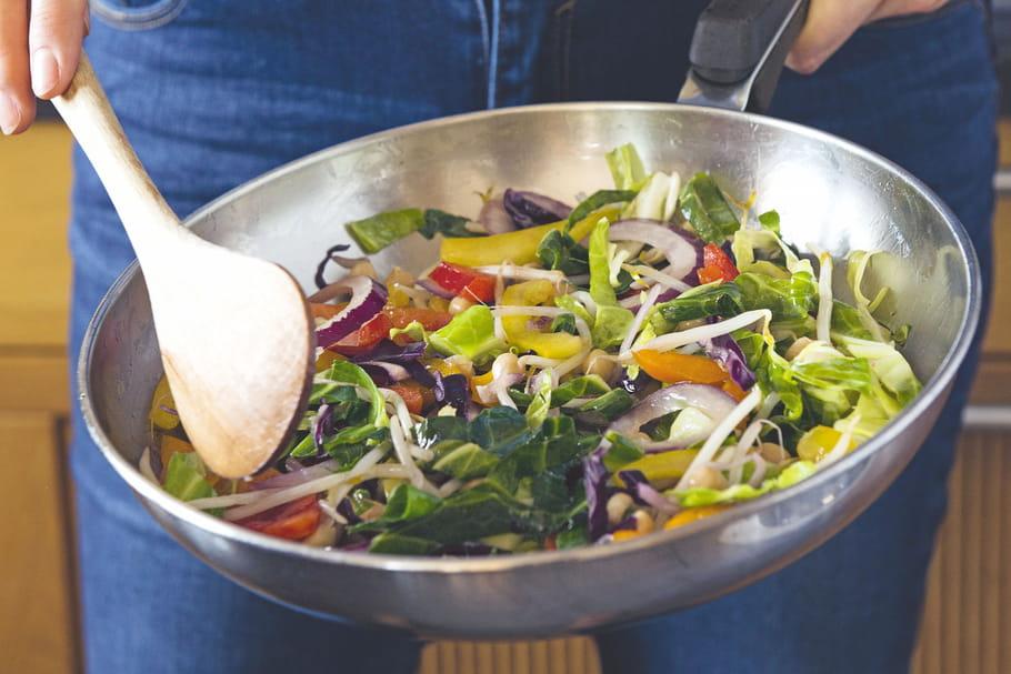 On parle végétarien, végétalien et vegan sur Sud Radio