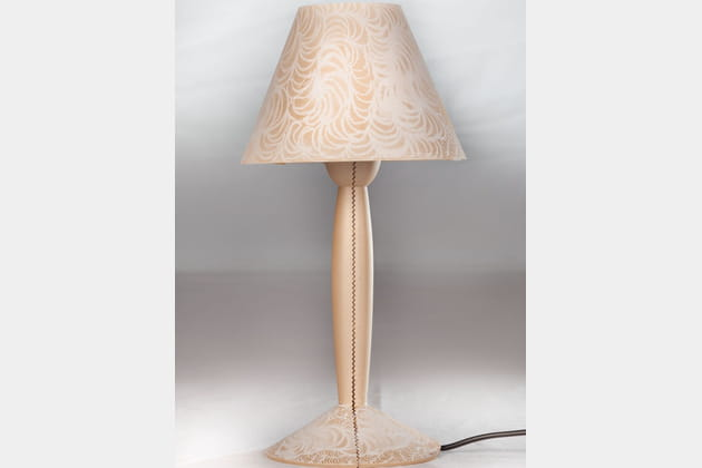Lampe Miss Sissi Bio-On Philippe Baudelocque