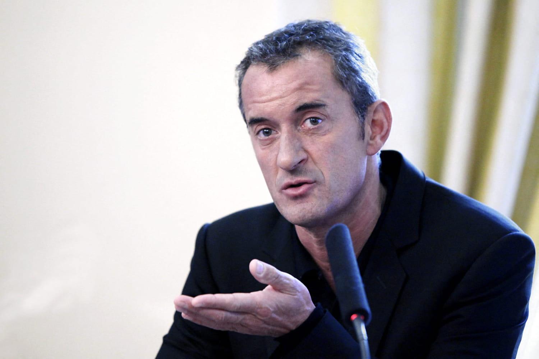 """Christophe Dechavanne, """"mort""""? Pourquoi l'a-t-on cru décédé"""